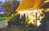 Automn house in Framicourt